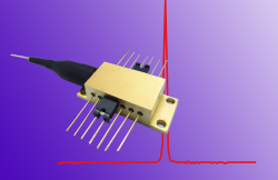 Laser diodes for Raman spectroscopy